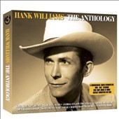Hank Williams: Anthology