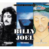 Billy Joel: Triple Feature