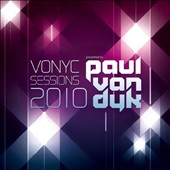 Paul van Dyk: VONYC Sessions 2010