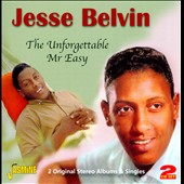 Jesse Belvin: The Unforgettable Mr. Easy *