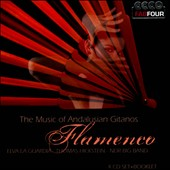 Various Artists: Flamenco: The Music Of Andalusian Gitanos