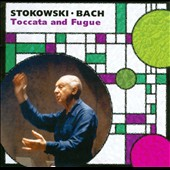 American Artistry: Bach By Stokowski