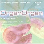 OrganOrgan