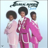 Black Ivory: Feel It [Slipcase]