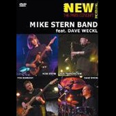 Mike Stern: New Morning: The Paris Concert