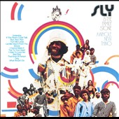 Sly & the Family Stone: A Whole New Thing
