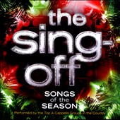 Various Artists: The Sing-Off: Songs of the Season