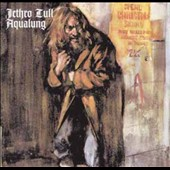 Jethro Tull: Aqualung [40th Anniversary Deluxe Edition 2CD/1LP/1DVD/1Blu-Ray]