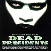 Original Soundtrack: Dead Presidents
