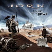 Jorn: Lonely Are the Brave