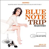 Various Artists: Blue Note Trip: Heat Up, Simmer Down