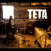 Teta: Fotose Racines Roots [Digipak]
