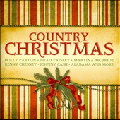 Various Artists: Country Christmas [Sony]
