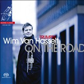 Wim van Hasselt: On the Road