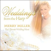Weddings On The Harp