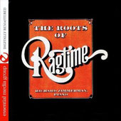 Richard Zimmerman (Piano): The Roots of Ragtime