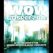 Various Artists: Wow Gospel 2012 [DVD]