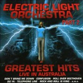 Electric Light Orchestra: Greatest Hits