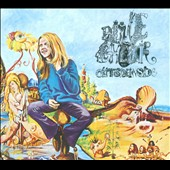 Blue Cheer: Outsideinside [Digipak]