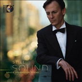 Still Sound / Bruce Levinston, piano