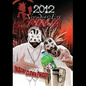 Insane Clown Posse: Icp's New Years Ninja Party [DVD]