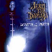 Jeru the Damaja: Wrath of the Math [PA]