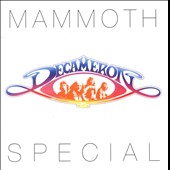 Decameron: Mammoth Special [Remastered Edition]