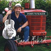Toby Walker: Hand Picked