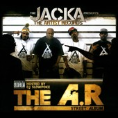 The Jacka: The A.R. Street Album [PA] [Digipak] *