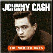 Johnny Cash: The  Greatest: The Number Ones