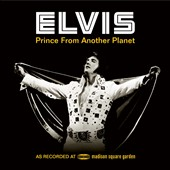 Elvis Presley: As Recorded at Madison Square Garden [Deluxe Edition] [Digipak]