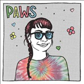 PAWS: Cokefloat! [Digipak]