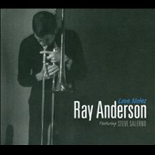 Ray Anderson: Love Notes [Digipak]