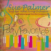 Sue Palmer: Party Favorites