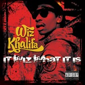 Wiz Khalifa: It Wiz What It Is