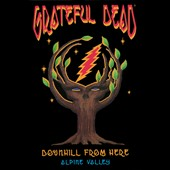 Grateful Dead: Downhill from Here [2013]