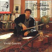 Vivaldi: Concerti / Pieter Wispelwey, Florilegium
