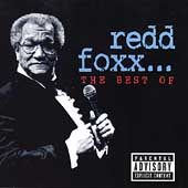 Redd Foxx: The Best of Redd Foxx [Capitol] [PA]