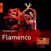 Various Artists: Rough Guide to Flamenco (3rd Edition) [Digipak]