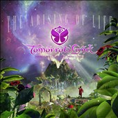 Various Artists: Tomorrowland 2013: The Arising of Life
