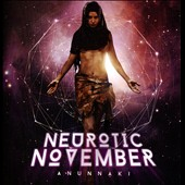 Neurotic November: Anunnaki