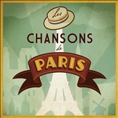 Various Artists: Les  Chansons de Paris [Box]
