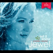 Jewel: Let It Snow: A Holiday Collection [Digipak] *