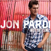 Jon Pardi: Write You a Song