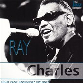 Ray Charles: Jazz Biography [4/1]