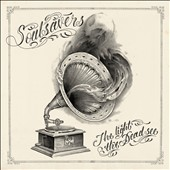 Soulsavers: The Light the Dead See [Deluxe DVD] [Slipcase] *
