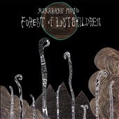 Kikagaku Moyo: Forest of Lost Children [Digipak] *
