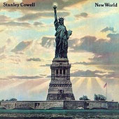 Stanley Cowell: New World