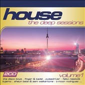 Various Artists: House: The Deep Session, Vol. 1