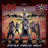 Lordi (Finland): Scare Force One [Digipak]